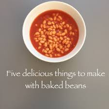 Easy Things To Make Five Things To Make With A Tin Of Baked Beans Daisies Pie