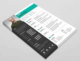 Best Professional Resumes Best Resume Templates 15 Examples To Download Use Right Away