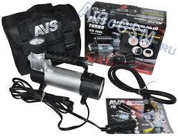<b>Автомобильный компрессор AVS Turbo</b> KS350L ...