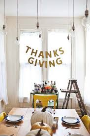 thankgiving ideas cal thankgiving dinner ideas via apartment therapy