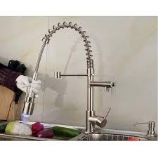 Remove A Kitchen Faucet Single Handle Kitchen Faucet Removal Single Handle Chrome Finish