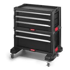 craftsman tool chest with tools. 16 best rolling tool boxes in 2017 - portable metal and chests craftsman chest with tools