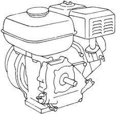 honda gx140 engine parts honda engine parts honda parts by series honda gx140 engine parts