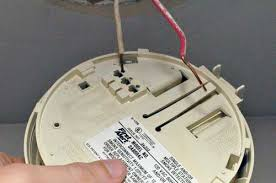 domestic smoke alarm wiring diagram domestic wiring diagrams
