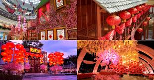 Top 10 Stunning <b>Chinese New Year Decorations</b> in Penang 2019 ...