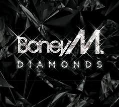 <b>Boney M</b>. - <b>Diamonds</b> (40th Anniversary Edition) - 3-DVD Box Set ...