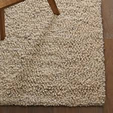 bello wool rug
