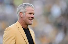 brett favre produced a new documentary on concussions in football  brett farve