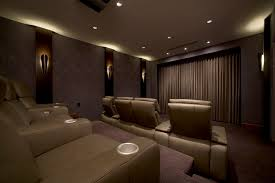 home theater lighting design. How To Enhance Your Home Theater With Smart Lighting Design