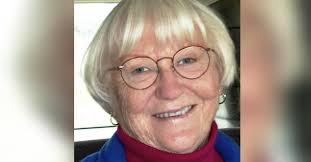 Betty Eileen Johnson Obituary - Visitation & Funeral Information