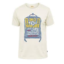 <b>Футболка Fjallraven Kanken</b> T-Shirt 111, Артикул: 81941/111 ...