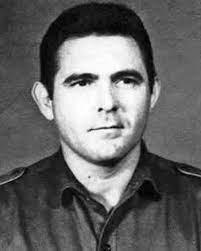Cuba: Raúl Díaz Argüelles