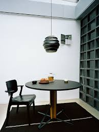 artek a331 beehive black the a331 pendant light