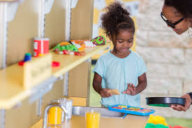 Play Kitchen With Lights And Sounds The 10 Best Kitchen Sets For Kids In 2020