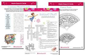 Small Picture American Girl Doll Coloring Pages Grace Coloring Pages