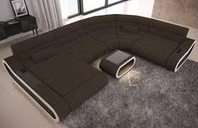Sofa Xxl Rund