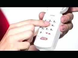 program genie garage remote programming genie garage door remotes setting pin code of genie garage door remotes program car remote program genie intellicode