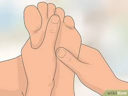How To Read And Apply A Foot Reflexology Chart A Detailed Guide