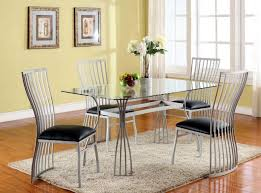 Italian Dining Room Tables Italian Dining Table With Luxury Legs For Chic And Catchy