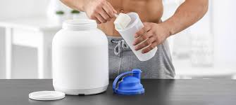 Image result for sexy models with protein drink