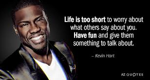 Kevin Hart Quotes Extraordinary TOP 48 QUOTES BY KEVIN HART Of 48 AZ Quotes