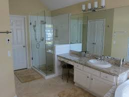 Bathroom Vanities Height Bathroom Beadboard Bathroom Height Modern Double Sink Bathroom
