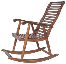 20 Design For Wood Rocking Chair Plain Decoration Best Chair For Home