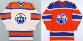 The official oilers pro shop has all the authentic oilers jerseys, hats, tees, apparel and more at. What S Your Favourite Oilers Jersey Of All Time Edmonton Journal