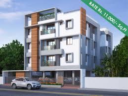 Modern Apartment Building Elevations - Modern apartment building facade
