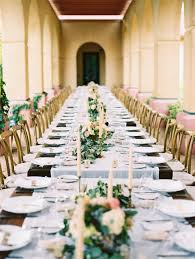 Wedding Linen Rentals 101: Legit Everything You Need to Know | Brides