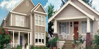 House  Upcoming Exterior Home Color Trends 2017