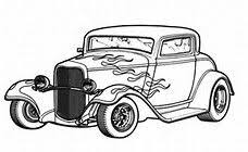 Small Picture Pin by Pete Woods on Hotrod Clip Art Pinterest Cars toons and Cars