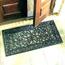 indoor front door mat front door rugs outdoor door mat indoor front door rugs outdoor door