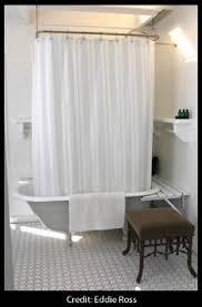 diy clawfoot tub shower. diy clawfoot tub shower l
