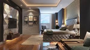 Bedroom Modern Design Ideas