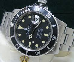 Rolex Submariner Date 16800 Matte Dial Atocha Treasure Box Papers