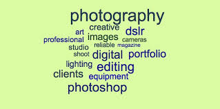 Resume Examples: Keywords For Photographers - Jobscan Blog
