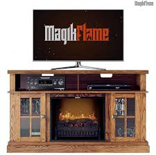 medium size of tv stand with electric fireplace tresanti 74 fireplace console costco bayside tv stand