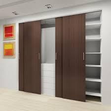 Decorating door solutions pictures : Astonishing Design Creative Closet Door Solutions Create A New ...