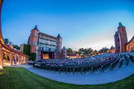 Starlight Theatre Kansas City Missouri Wikipedia