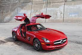 mercedes benz sls amg. Exellent Benz 2012 MercedesBenz SLS AMG 63 Gullwing With Mercedes Benz Sls Amg