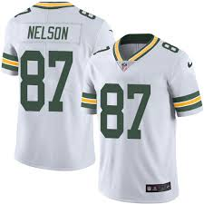 Nelson Bay Packers Green Jersey