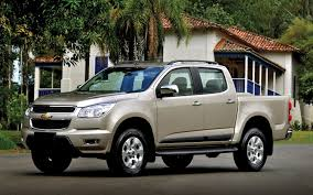 Diesel Option Could Be Coming for 2014 Chevrolet Colorado - Truck ...
