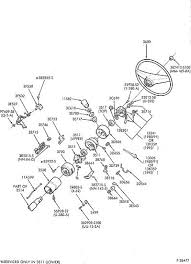 17 best images about f150 pump columns and for the 1990 ford steering column diagram exploded view for the 1990 ford f250 tilt steering