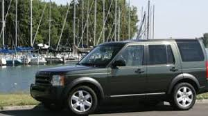 2005 Land Rover LR3 V8 HSE: Introduction: What's in a Name?: We ...