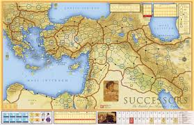 gmt games  successors