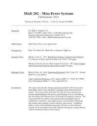 Introduction To Engineering Design Study Guide Syllabus Mining Engineering