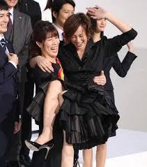 今度は元弁護士役 米倉涼子新しい名前に違和感ありますが