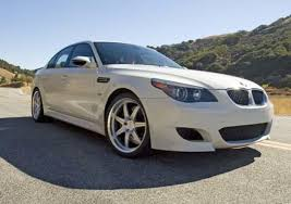 BMW Convertible bmw m5 vs mercedes e63 : BMW M5 Reviews, Specs & Prices - Page 10 - Top Speed