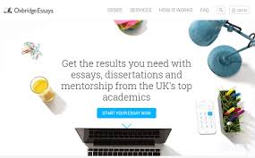 true essay services reviews help you choose well  oxbridgeessays com review